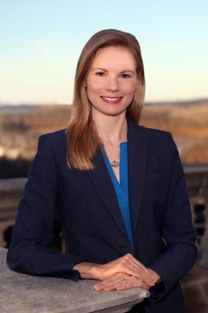 Nicole Galloway, CPA